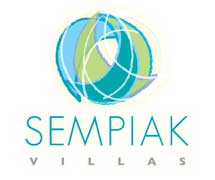 Sempiak Villas