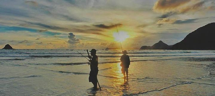 When I admire the wonders of a sunset or the … – Sempiak Villas
